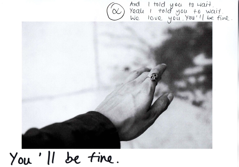 you will be fine